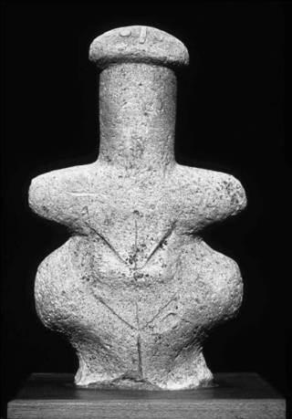 7. A estátua das mulheres de Lemb, leva a morte aos seus donos