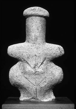 7. The statue of the women of Lemb, brings death to its owners
