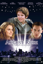 August Rush: El triunfo de un sueño