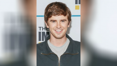 Best Freddie Highmore movies