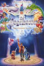 Der Pagemaster – Richies fantastische Reise