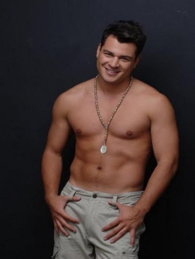 Gary Forero
