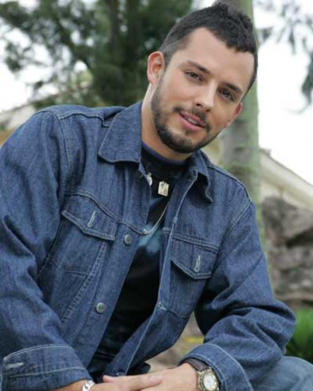 Nicolas Rincon