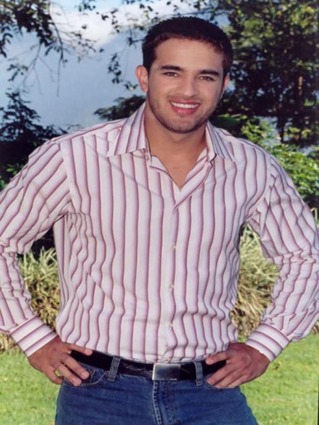 Pedro Rendon