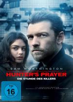 The Hunter's Prayer - Die Stunde des Killers