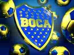 Boca Juniors Athletic Club (CABJ)