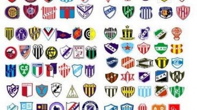 Die besten Mannschaften des Argentinischen Lokalturniers