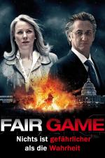 Fair Game - Nichts ist gefährlicher als die Wahrheit