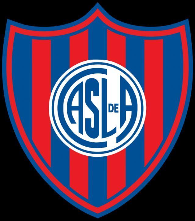 Sportverein San Lorenzo de Almagro (CASLA)