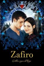 La última viajera del tiempo: Zafiro