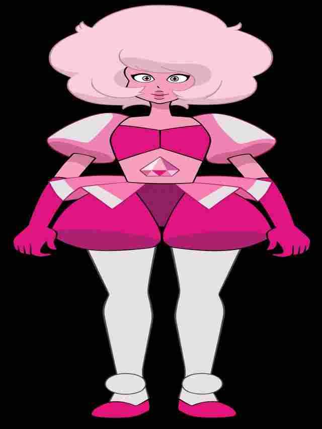 Rosa Diamant