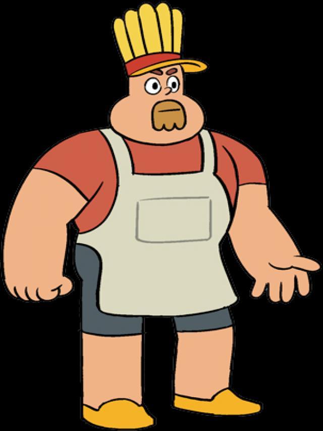 Sr. Fryman.