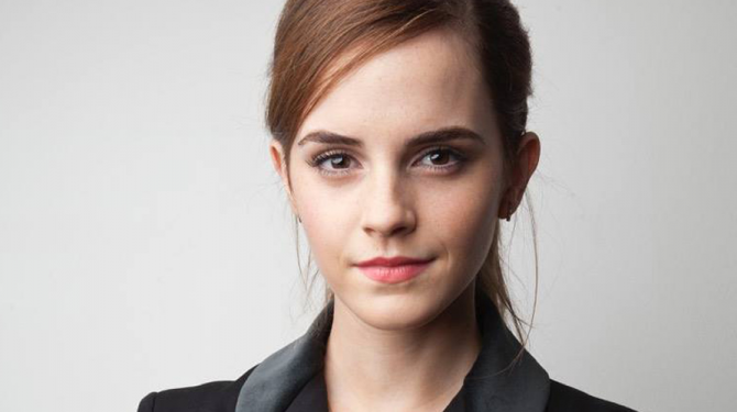 De bästa Emma Watson-filmerna