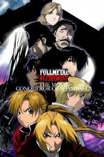 Fullmetal alchemist Le Film Conqueror of Shamballa