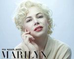 Minha semana com Marilyn