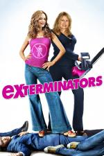 Exterminadoras