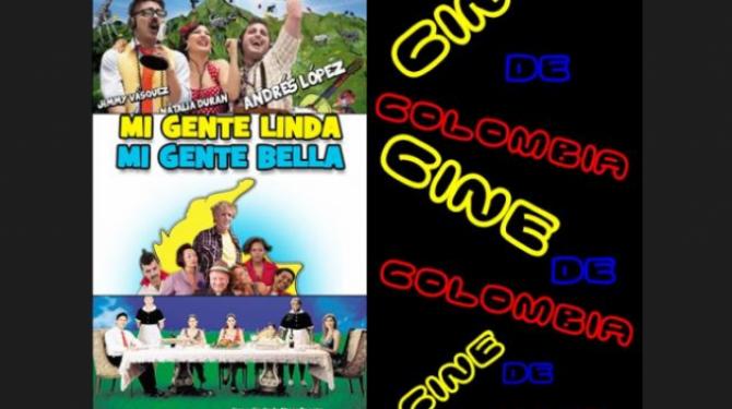 Film komedi Kolombia terbaik