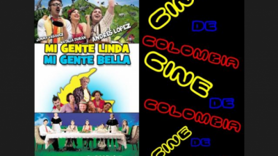 I migliori film comici colombiani