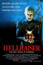 Hellraiser: Los que traen el infierno
