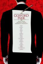Assassinato em Gosford Park