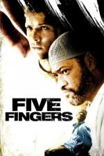 Fingers, ataque terrorista
