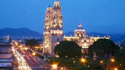 I migliori templi in Messico