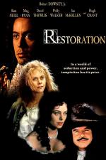 Restoration - Zeit der Sinnlichkeit