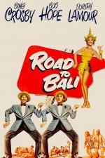 Camino a Bali