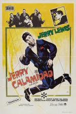 Jerry Calamidad