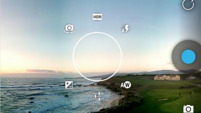 Apl kamera terbaik untuk Android