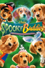 Spooky Buddies - Der Fluch des Hallowuff-Hunds