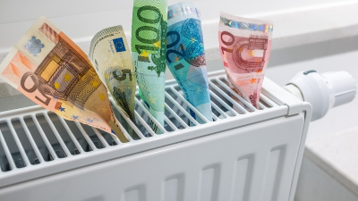 Bästa tips för att spendera mindre på uppvärmning