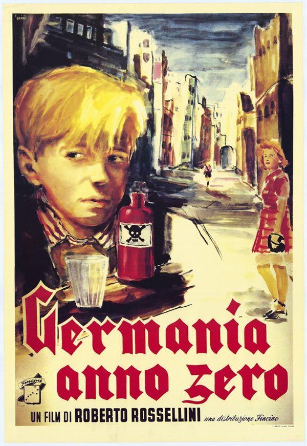 Allemagne, année zéro (1948)