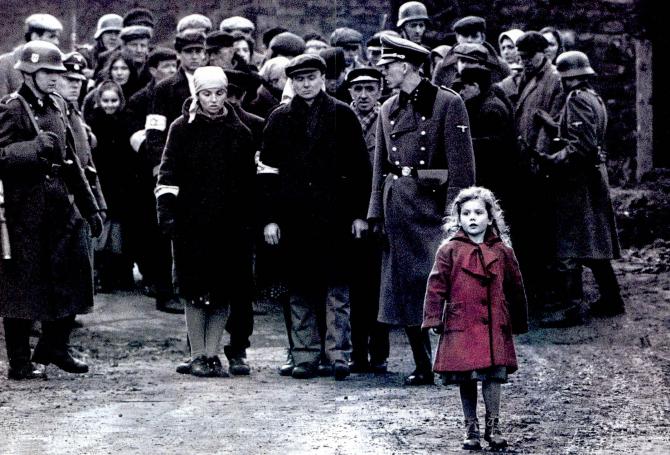 Daftar Schindler