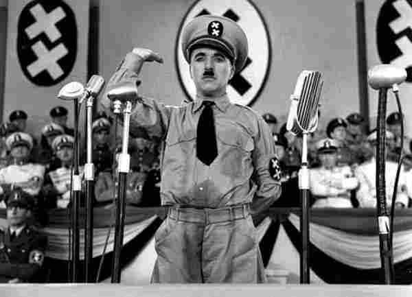 Der große Diktator (1940)