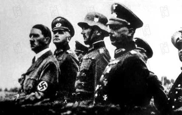 Der Triumph des Willens (1935)