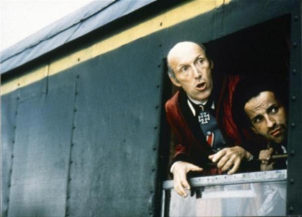 Der Zug des Lebens (1998)