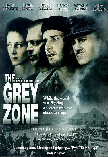 Die graue Zone