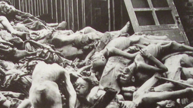 Filmes sobre o holocausto