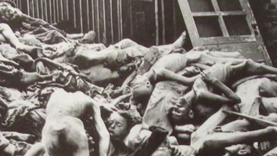 Films de l'Holocauste