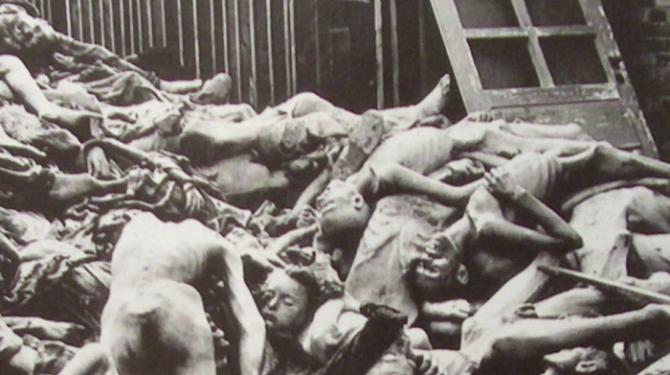 Holocaust movies