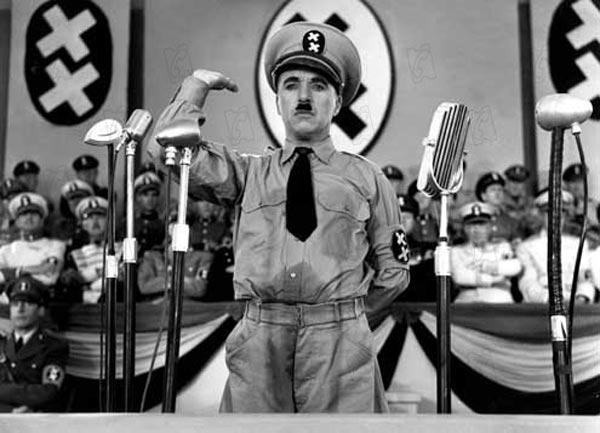 Le grand dictateur (1940)