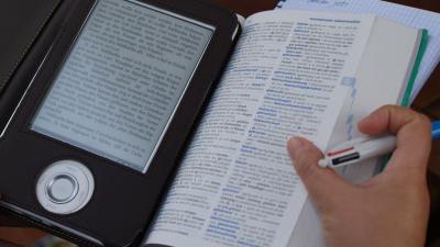 Los mejores eBooks en gallego