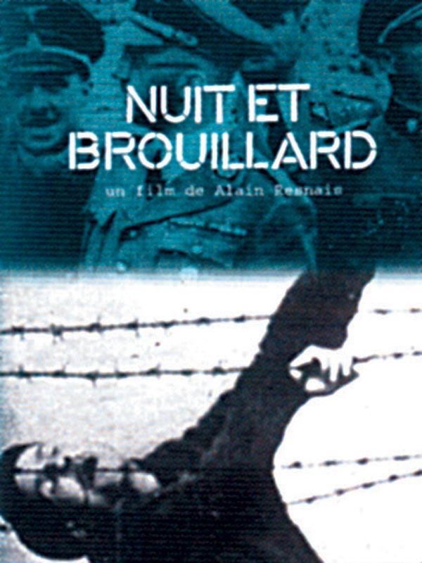 Nacht und Nebel (1955)