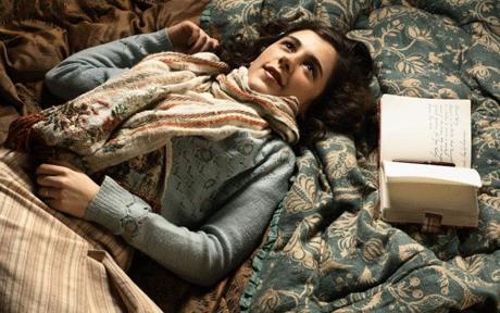 O Diário de Anne Frank (2009)