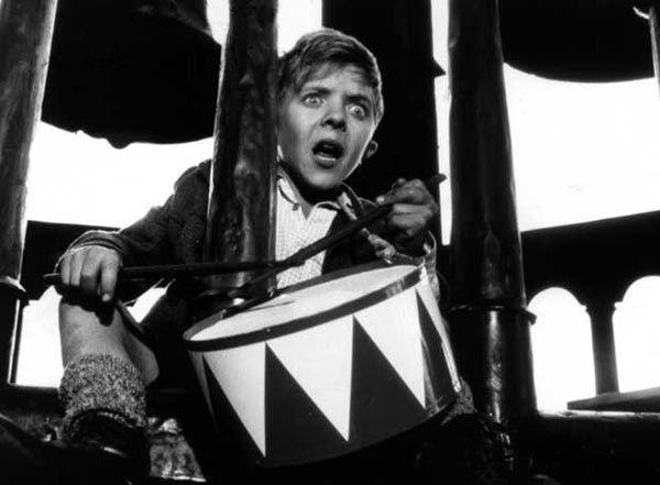 O tambor de lata (1979)