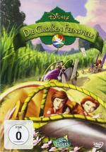 Disney Fairies - Die großen Feenspiele