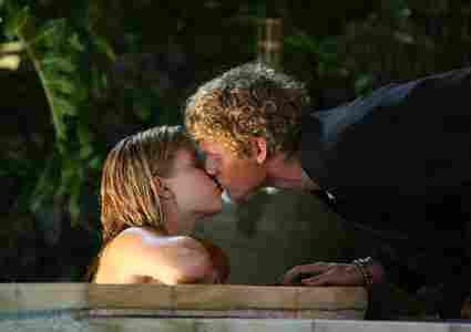 Emma and Byron