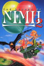 Секрет Н.И.М.Х. 2