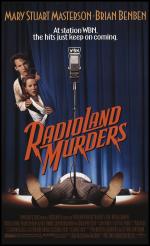 Asesinatos en la radio